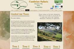 Cambrian Safaris